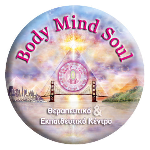 BODY MIND SOUL Retina Logo